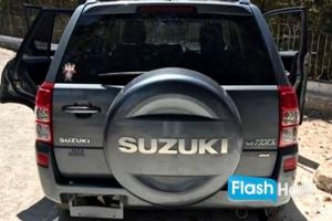 2007 Suzuki Vitara