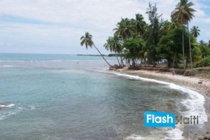 Affordable Beachfront Land For Sale in Port Salut, Les Cayes