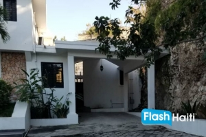 3 Bed, 2.5 Bath House for Sale at Morne Calvaire