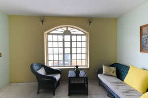 Furnished 3 Bed, 2 Bath Apartment at Pelerin