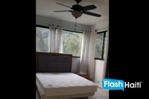 2 Bed, 2 Bath all inclusive Apartment at Morne Calvaire
