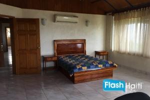 2 Bed, 2.5 Bath Apartment at Montagne Noire