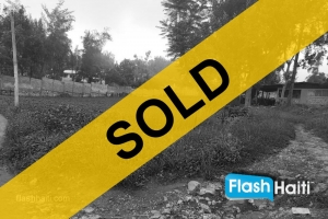 2,967 m2 Land For Sale at Kenscoff