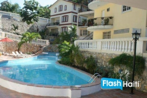 Apartment Building Complexe for Sale at Delmas
