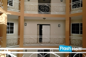 2 Bed, 2 Bath Unfurnished Apartment at Delmas