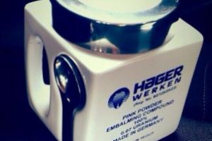 HAGER WERKEN +27839281381 EMBALMING COMPOUND POWDER