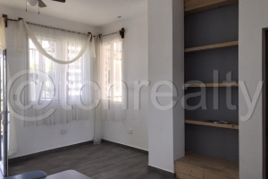 Furnished 1BD Apartment For Rent In Pacot.