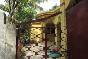 Beautiful, Modern, Furnished/Unfurnished House For Rent In Cap-Haitian