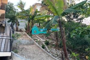 Beautiful Hilltop Two Story Townhouse For Rent – Route De Freres, Petion-ville