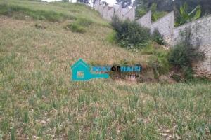0.47 Acres Clear Title Land For Sale In Godet, Kenscoff 74 Near Le Montcel
