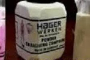 +27606650800 HAGER WERKEN EMBALMING COMPOUND POWDER FOR SALE
