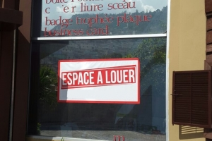 Commercial Retail & Office Space in Petion-Ville