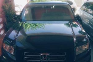 Honda Ridgeline 4x4